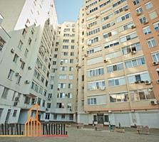 Vă prezentăm apartament exceptional cu 3 odai + living in Centrul ...