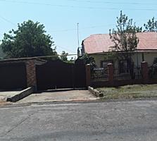 Продаётся дом в с. Владимировка.