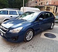 Продается надежный автомобиль Subaru Impreza 2013г