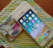 Срочно продаю iPhone 6s 64GB в хорошем состоянии + чехол в подарок