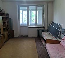 Большая 1 комнатная на Ленинском.