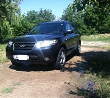 Hyundai Santа Fe 2007 2,2 дизель