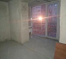 Трёхкомнатная квартира в новострое!! ЦЕНТР!! ул. 1 Мая!!