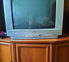 Телевизор LJ И телевизор KONKA