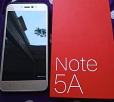 Redmi Note 5A, продам.