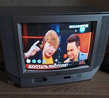 Подам телевизор