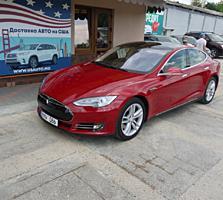 Tesla Model S (Usauto)