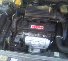 Двигатель Opel Vectra A 1.7 Isuzu.