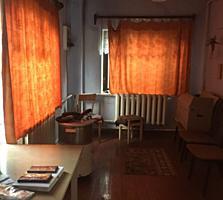 Дом котельцовый. Район парка Победы.