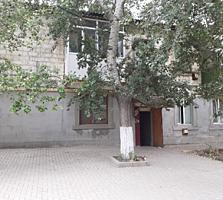 Продам 3х комнатную квартиру в центре Комрата