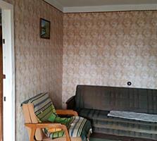 Квартира 3/5 в центре Балки с двумя спальнями и двумя балконами