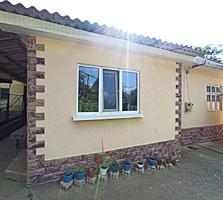 Продаю 2 дома (182м2), Гараж на 7 сот. земли, ул. Молдавская 150