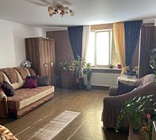 1-комнантая большая квартира по ул Милева\Новострой