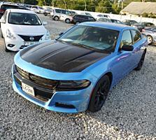 Dodge Charger (Usauto)