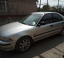 Продам срочно или обмен Honda civic