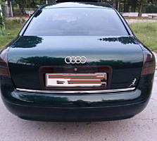 Audi a6c5. 1.9tdi