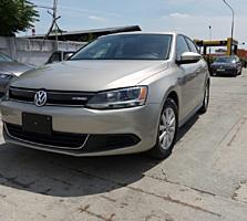 Volkswagen Jetta Hybrid (Usauto)