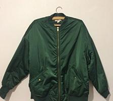 H&M осенняя куртка