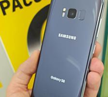 Samsung Galaxy S8 б/у отличное состояние!