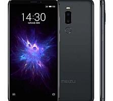 Meizu Note 8, 4G, VoLTE двухстандартный.