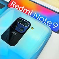 Redmi Note 9 (3/64) °Новый° Цвета-ВСЕ!