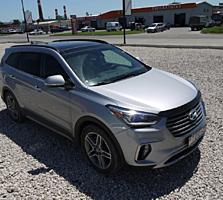 Hyundai Grand Santa Fe Limited(Usauto)