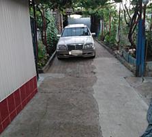 Продам Мерседес w202 бензин 2.0,97 год