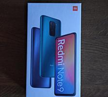 Сяоми Note 9 3/64Gb