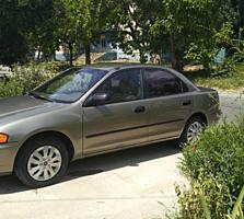 Продам срочно Mazda 323; 1998 г. в., АКПП-1750 у. е.