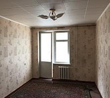 2-х комнатная квартира, 3/5 с просторной застекленной лоджией на Балке