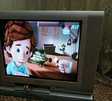 Продам телевизор бу недорого