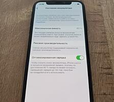 Продам IPhone X 64gb