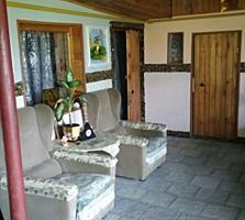 Дом Кирпичи 107,5 кв. м + гараж баня кухня хоз. постройки