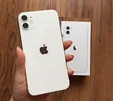IPhone 11 64 гб (CDMA\GSM\VolTe) Цвет - White! Новый, гарантия!