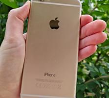 iPhone 6 (64 ГБ) золотой