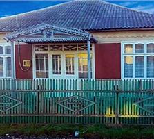 Casa Ugheni Danuteni