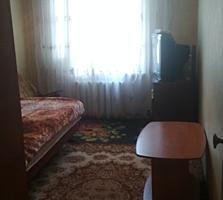 Продаётся двух комнатная квартира на консервном заводе.