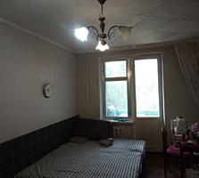2- х комнатная 46 кв. м. 3/5 район Причерноморья.