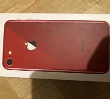 Продам iPhone 8 red 64