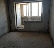Продается двухкомнатная квартира в новостройке