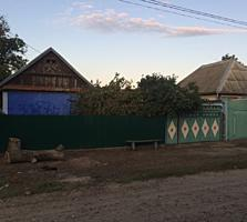 Продаётся дом г. Слободзея