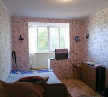 Двушка на Тимирязева, комнаты раздельные, 2-й этаж