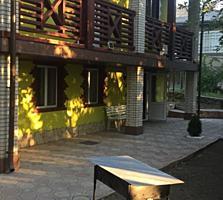 Фалешты. Продается 2-этажный дом с евроремонтом 55 тыс. евро