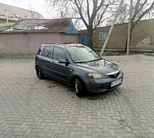Mazda 2 1.4 Diesel 2004 год