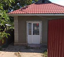 Продается дом 3 комн. По ул. И. Виеру. Есть водопровод, крыша