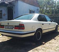 BMW E34 5 серии, 2.5 Турбо Дизель, Тирасполь