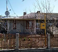 Продается часть дома 3-комнаты 53 кв. м. с автономным отоплением на пе