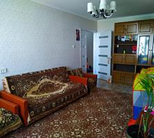 3-комнатная квартира с ремонтом или обмен на 1к или 2к с доплатой