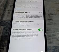 Продам IPhone X 256 gb