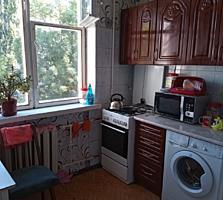 1 комнатная 3/5 Кировский верхний. Ремонт мебель